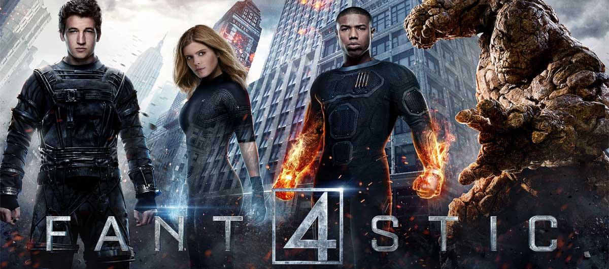 Δωρεάν προσκλήσεις για την ταινία 'Fantastic Four'