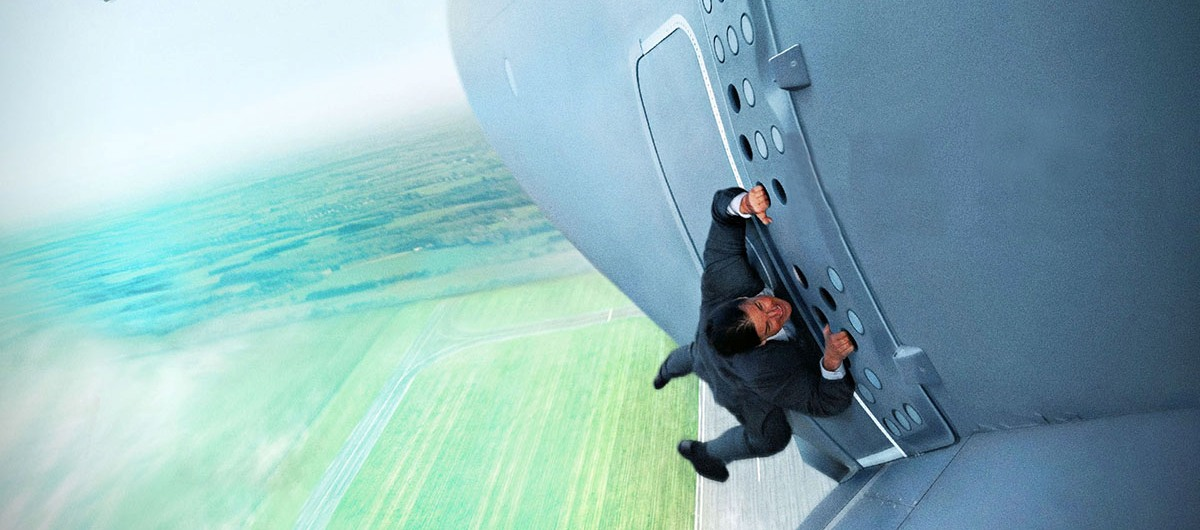 Δωρεάν προσκλήσεις για την ταινία 'Επικίνδυνη Αποστολή: Μυστικό Έθνος'