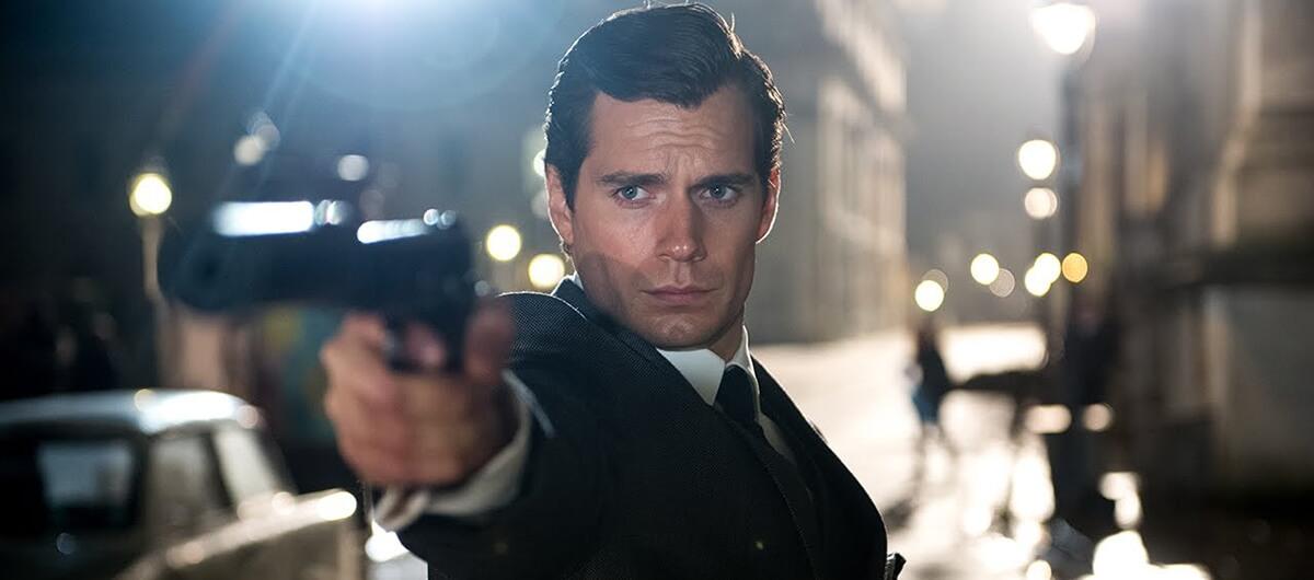 Δωρεάν προσκλήσεις για την ταινία 'Κωδικό Όνομα U.N.C.L.E.'