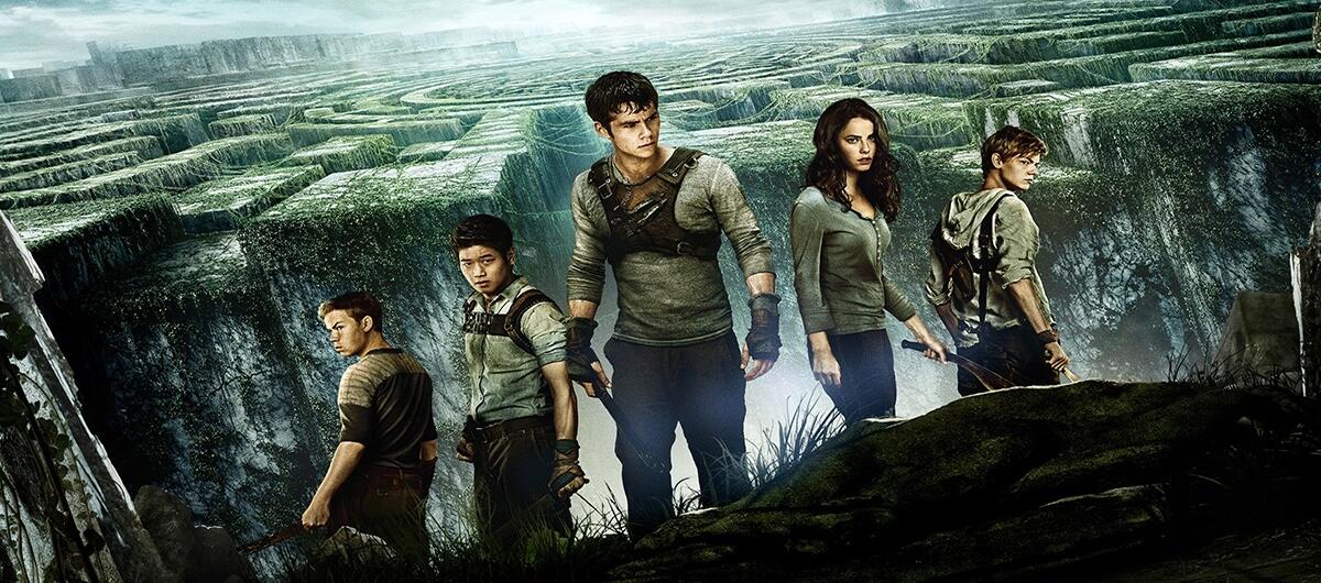 Δωρεάν προσκλήσεις για την ταινία 'Ο λαβύρινθος: Πύρινες δοκιμασίες'