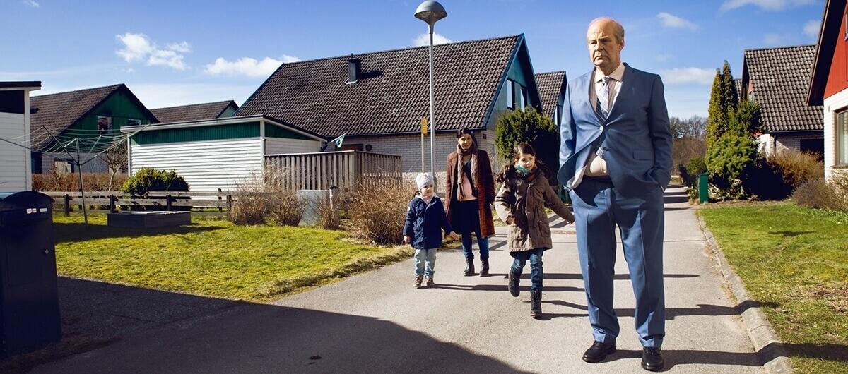 Δωρεάν προσκλήσεις για την ταινία 'Ο Κύριος Όβε'