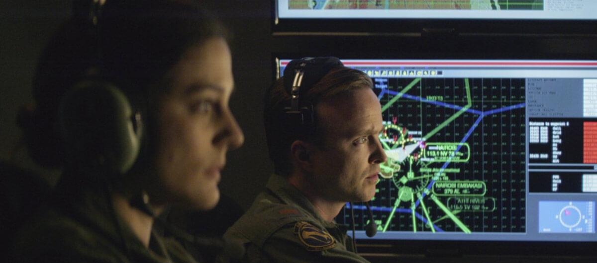 Δωρεάν προσκλήσεις για την ταινία 'Eye in the sky (Αόρατος Εχθρός)'