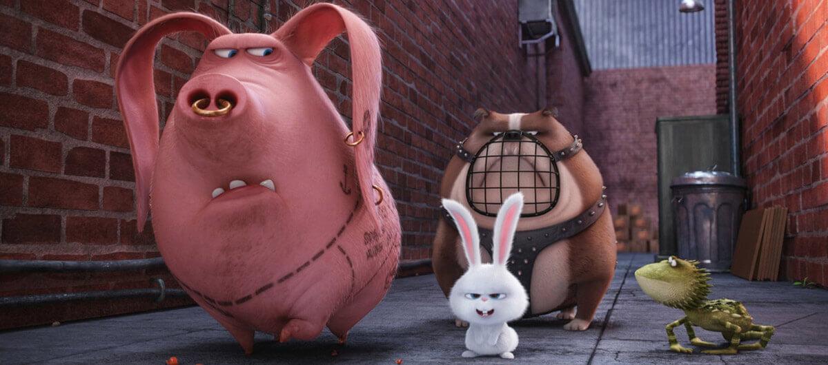 Δωρεάν προσκλήσεις για την ταινία 'Μπάτε σκύλοι αλέστε'