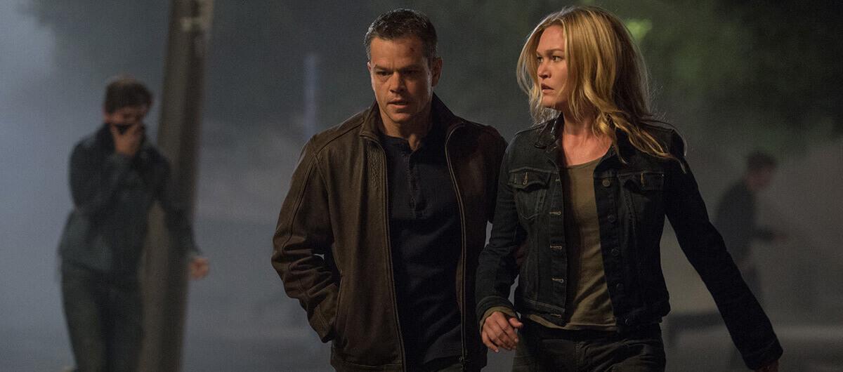 Δωρεάν προσκλήσεις για την ταινία 'Jason Bourne'