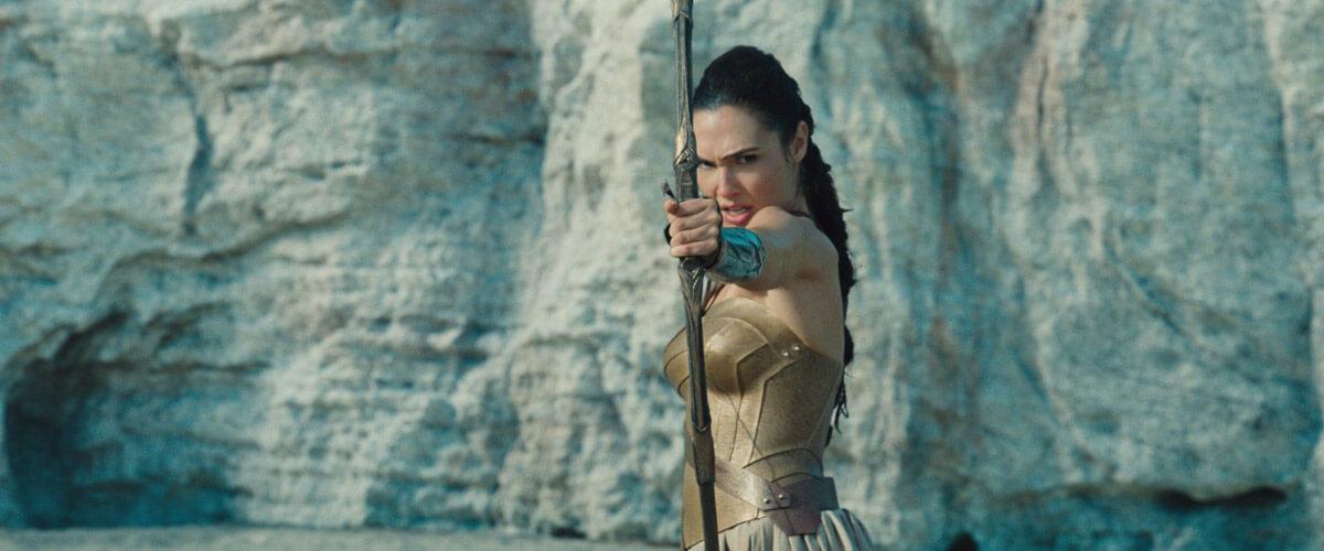 Δωρεάν προσκλήσεις για την ταινία 'Wonder Woman'