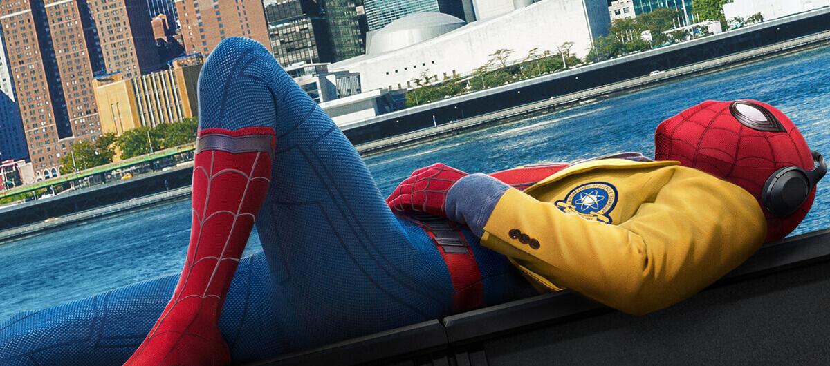 Δωρεάν προσκλήσεις για την ταινία 'Spider-Man: Η Επιστροφή Στον Τόπο Του'
