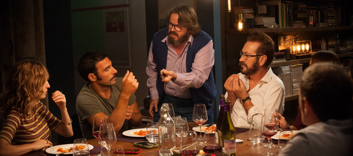 Δωρεάν προσκλήσεις για την ταινία 'Τέλειοι Ξένοι'