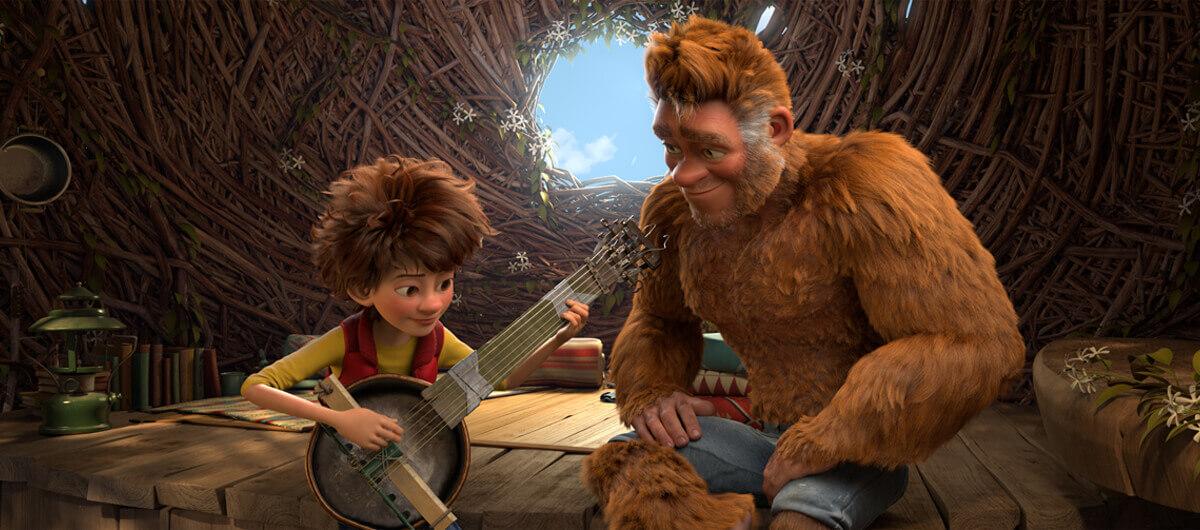 Δωρεάν προσκλήσεις για την ταινία 'Ο Γιος του Μεγαλοπατούσα'