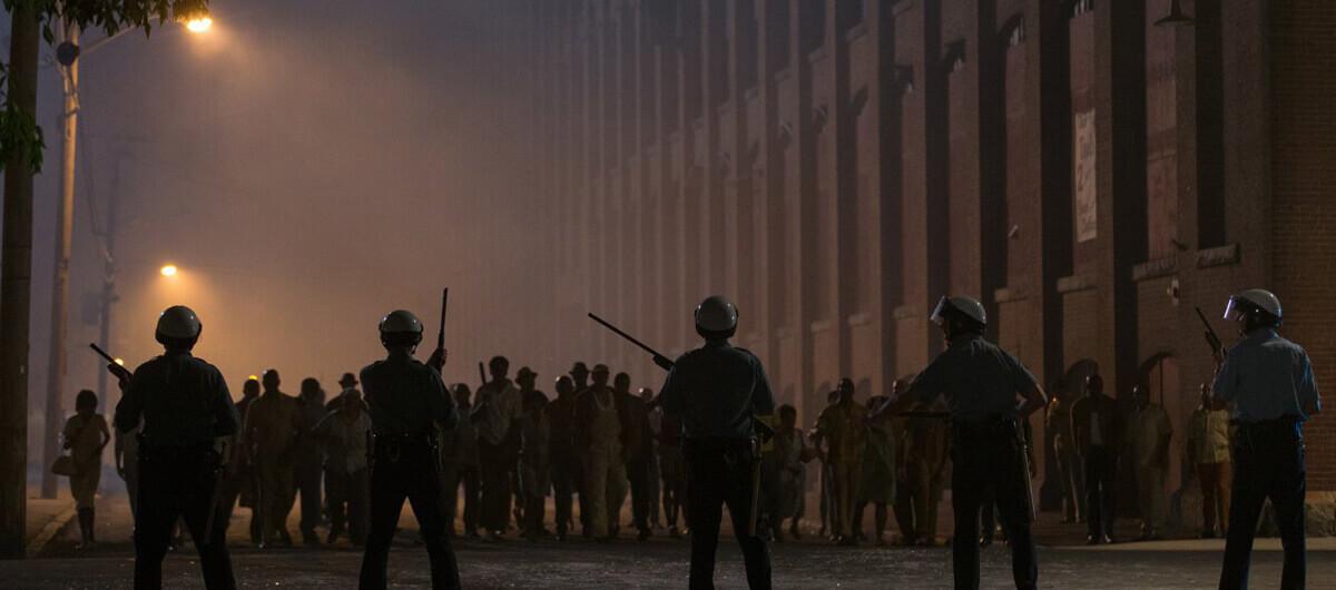 Δωρεάν προσκλήσεις για την ταινία 'Detroit: Μία Οργισμένη Πόλη'