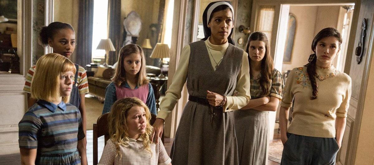 Δωρεάν προσκλήσεις για την ταινία 'Annabelle Creation'