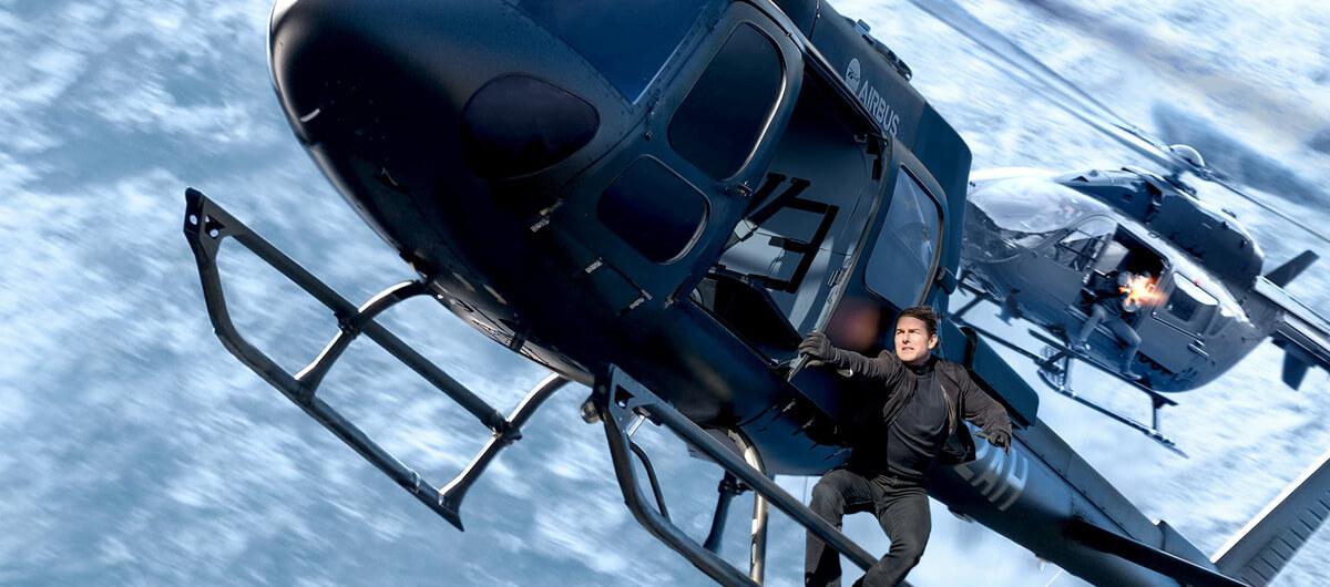 Δωρεάν προσκλήσεις για την ταινία 'Επικίνδυνη Αποστολή: Η Πτώση'