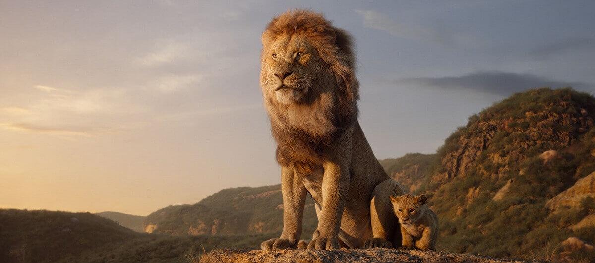 Δωρεάν προσκλήσεις για την ταινία 'Ο Βασιλιάς των Λιονταριών'