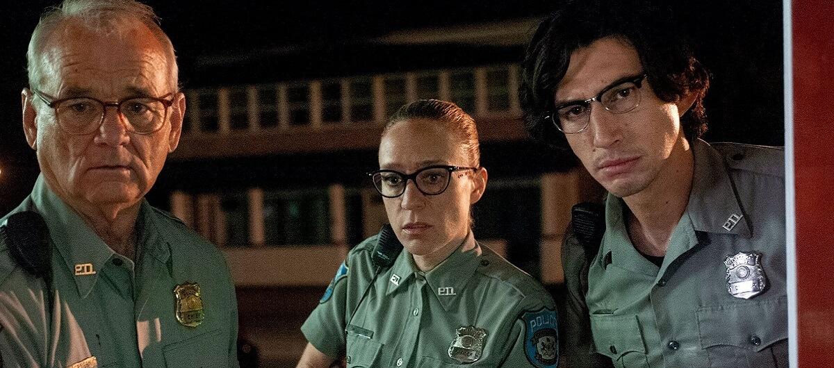 Δωρεάν πρόσκληση για την ταινία 'Οι Νεκροί Δεν Πεθαίνουν'