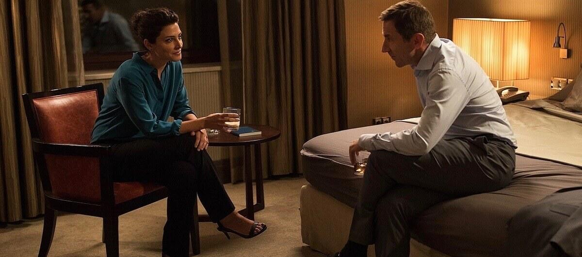 Δωρεάν προσκλήσεις για την ταινία 'Ο Έκπτωτος'