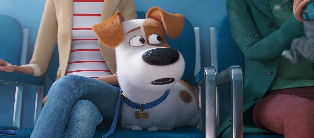 Δωρεάν προσκλήσεις για την ταινία 'Μπάτε Σκύλοι Αλέστε 2'