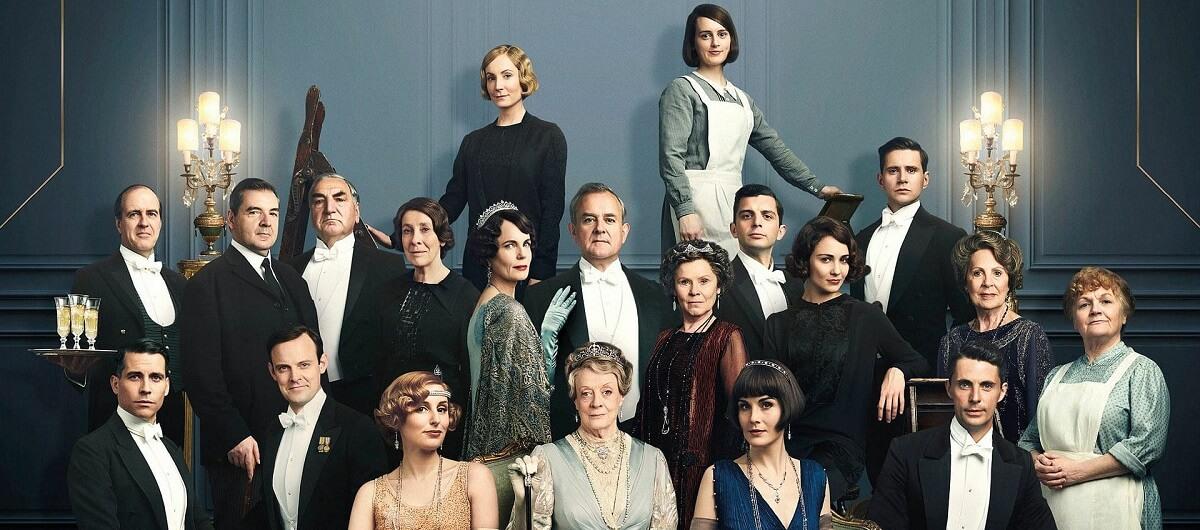 Δωρεάν προσκλήσεις για την ταινία 'Ο Πύργος Του Downton'